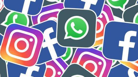 Ecosistema Facebook