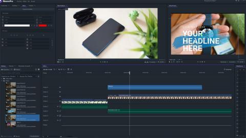Editores de video fáciles de usar: ¿Cuáles son las mejores opciones?