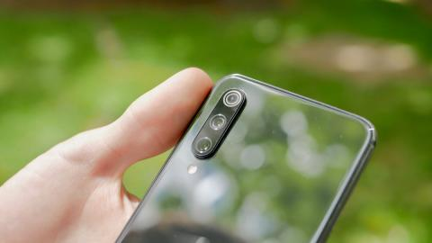 Fotografías del diseño del Xiaomi Mi 9 SE