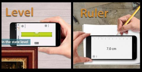 Funciones del smartphone
