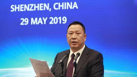 Huawei apela a la justicia de EE.UU. para que la ciberseguridad no sirva como excusa