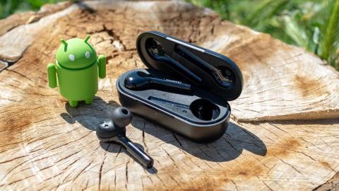 Huawei FreeBuds Lite, análisis y opinión
