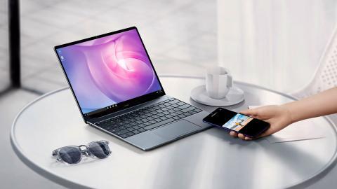 Huawei Share OneHop