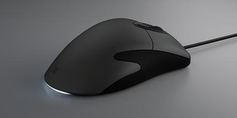 ratón Microsoft