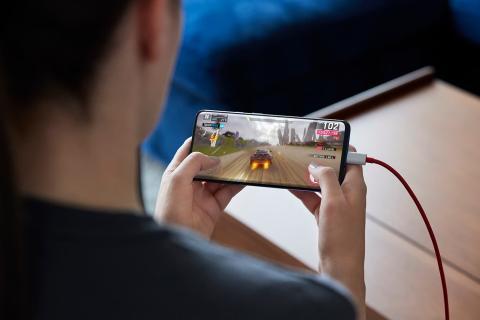 OnePlus 7 Pro presentación