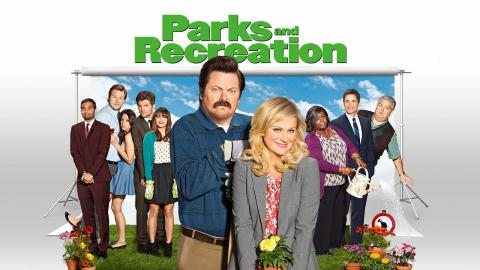 Parks and Recretation