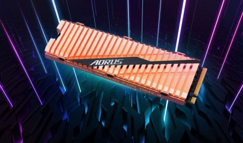 SSD PCIe 4.0
