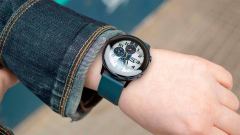 Samsung Galaxy Watch Active, análisis y opinión