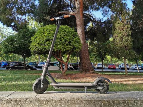 Smartgyro Xtreme Baggio