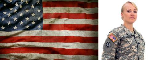 Uniforme estadounidense