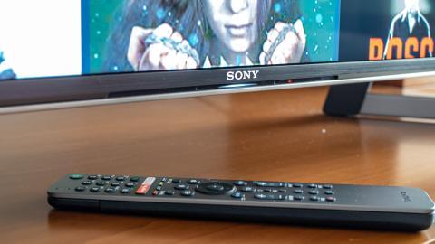 Sony XG95, análisis y opinión
