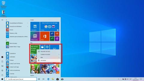 Windows 10 May Update 2019