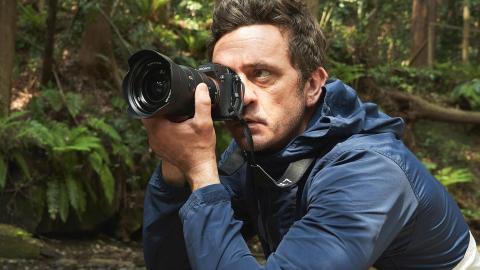Hasta 400 euros de reembolso al comprar tu cámara Sony en el El Corte Inglés