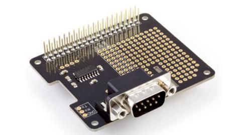 Accesorios Raspberry Pi