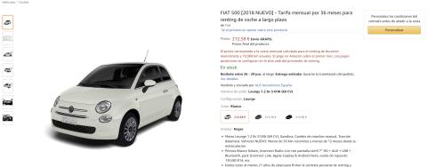Amazon ha lanzado Motors