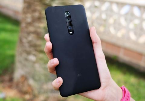 Análisis Xiaomi Mi 9T