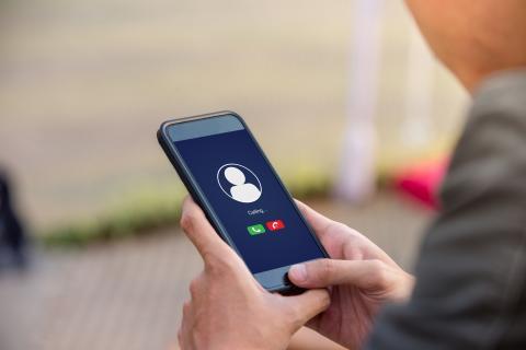 Grabar llamadas de voz