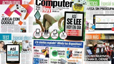 Computer Hoy 541