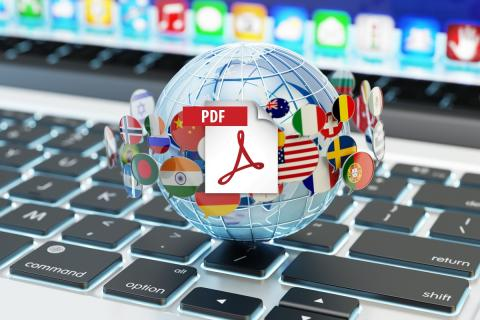 Traducir PDF