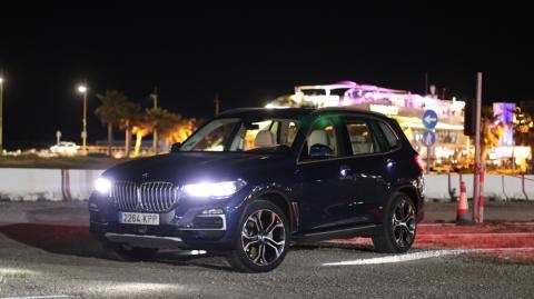Disponibilidad del BMW X5 2019