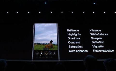 Fotos iOS