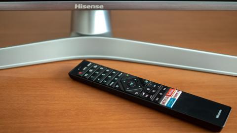 Hisense H50U7B, análisis y opinión