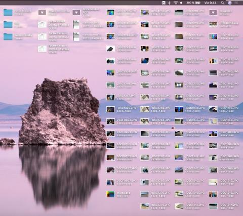 Limpiar el Mac