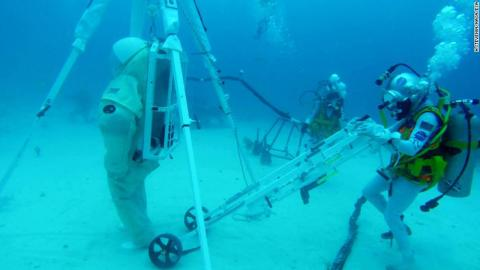 Lunar Evacuation System Assembly (LESA)