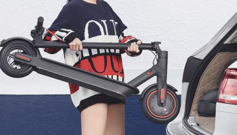 Mi Electric Scooter Pro patinete eléctrico Xiaomi