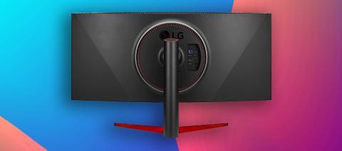 Monitor LG UltraGear
