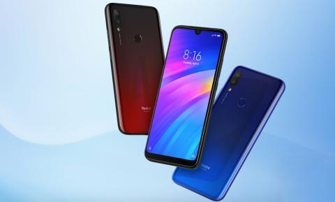 Móviles Xiaomi Baratos