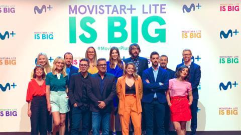 Movistar+ Lite