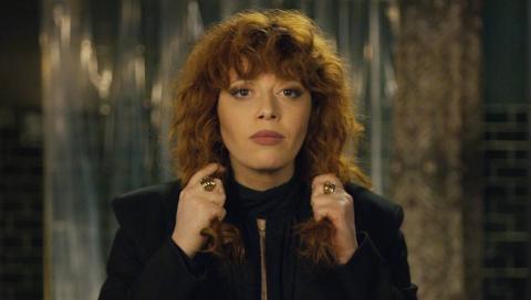 Netflix confirma temporada 2 de Russian Doll (Muñeca rusa)