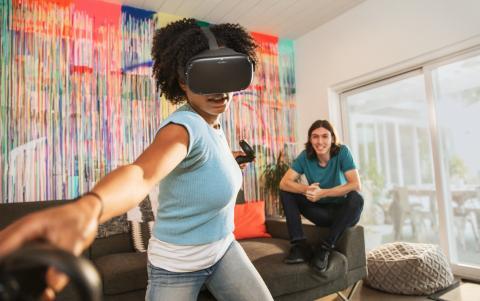 Oculus Quest mejores juegos