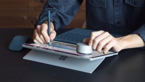 Surface Pen Lápiz