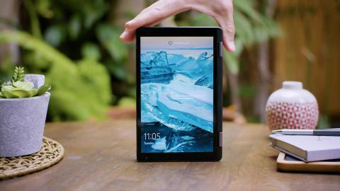 El ultraportátil Chuwi MiniBook se pone a la venta por 399 dólares