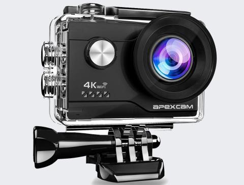 Apexcam M80 Air