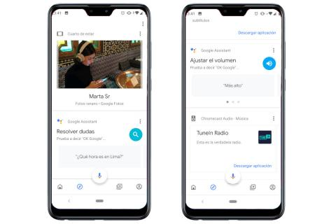 Análisis Google Nest Hub