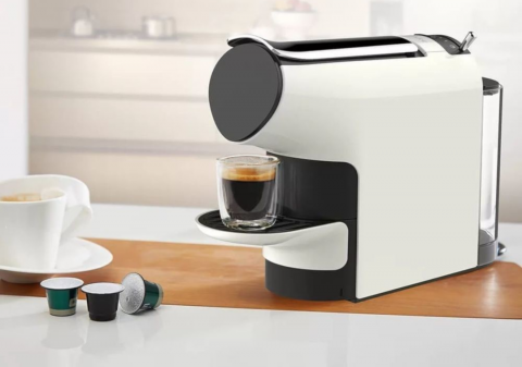 Cafetera Xiaomi