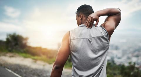 Calma el dolor en articulaciones y músculos
