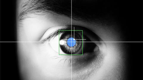 Detección ocular