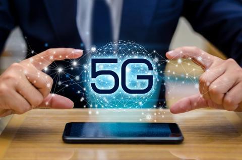 Conexión 5G