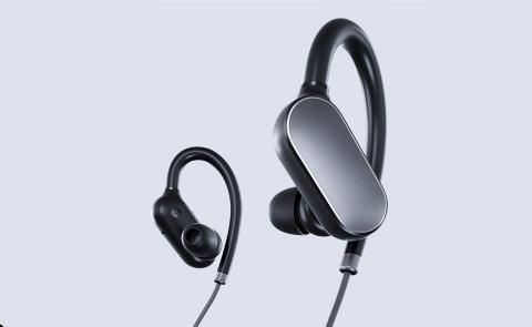 Mi Sports Bluetooth Earphones