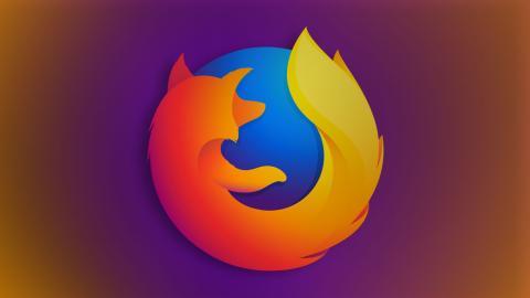 Mozilla Firefox 68