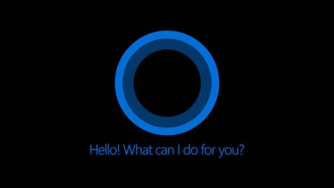 Nueva Cortana Windows 10