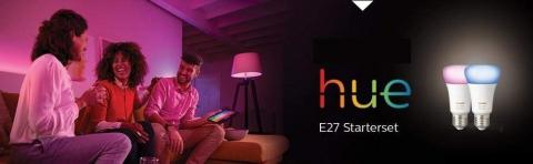 Philips Hue Color Ambiance