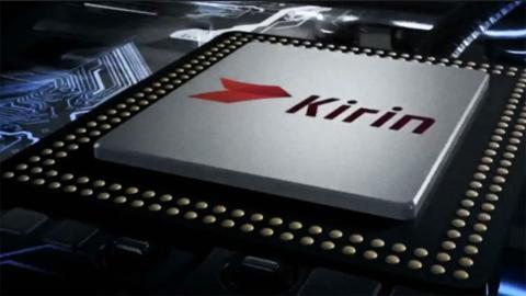 Procesador Kirin