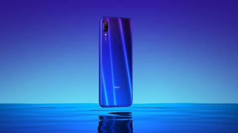 Redmi Note 7 Azul