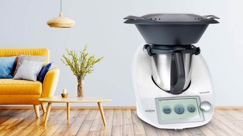 Te ayudamos a comprar tu próximo robot para la cocina