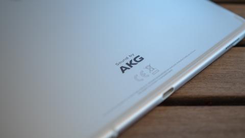 Samsung Galaxy Tab S5e, análisis y opinión